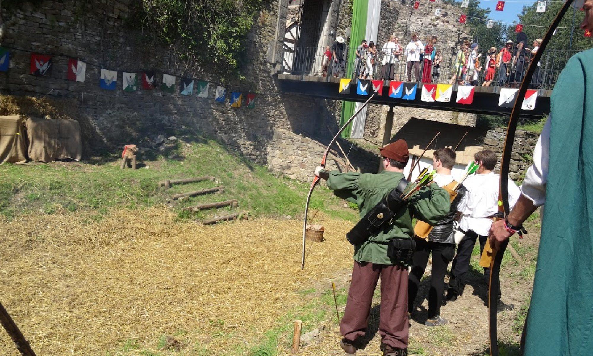 Archers du Chuffin